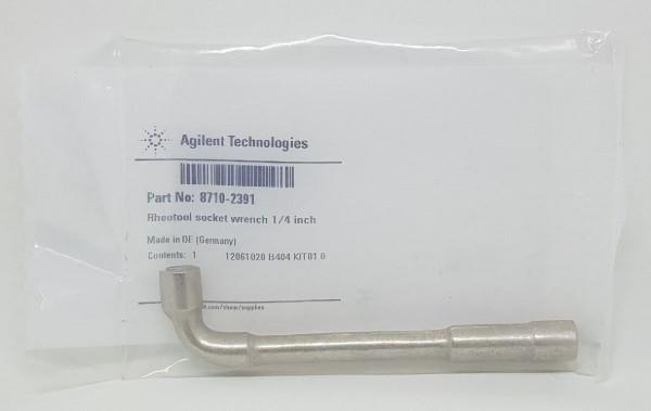 "8710-2391 Rheotool Socket Wrench, 1/4"""