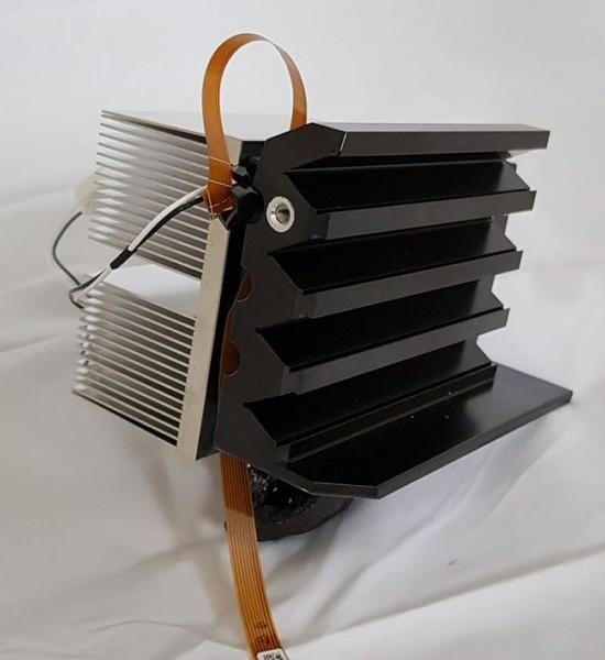 G7116-60018 Heater Module Assy R f. Infinity II TCC G7116A