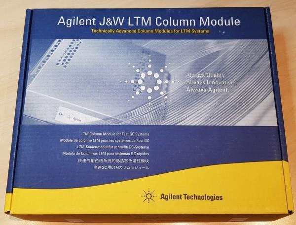 123-1035LTM DB-1 GC-Säule 30m, 0.32mm, 5.0µm, LTM