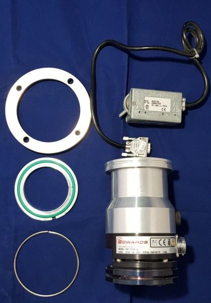 G1946-80002 Edwards EXT70 DN63 Turbopumpe G1946-89002