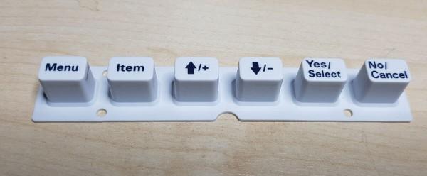 G2589-60584 Tastatur f. LCP 5973N/inert MSD