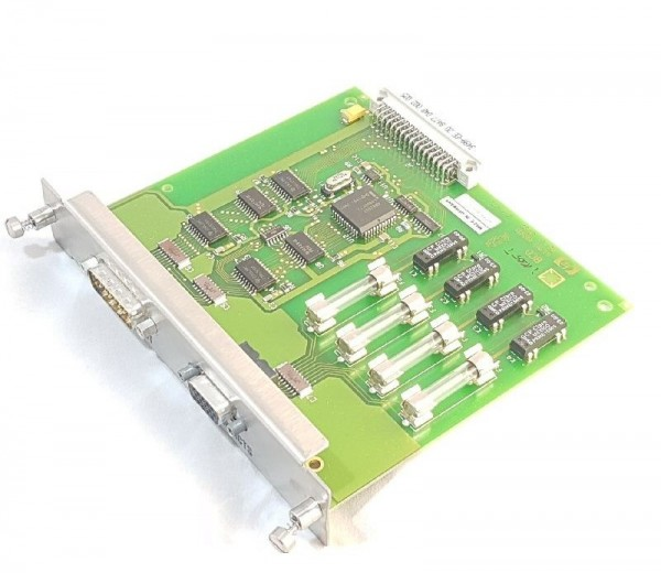 G1351-68701 BCD / External Contacts MIO Board