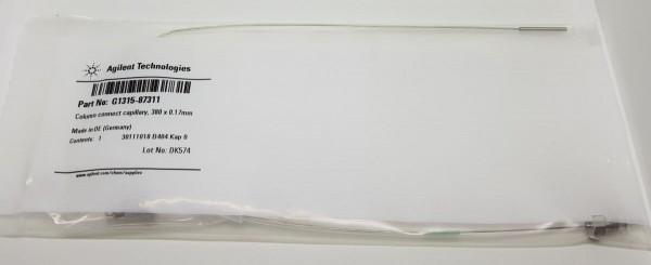 G1315-87311 Column connect capillary 380 x 0.17 mm