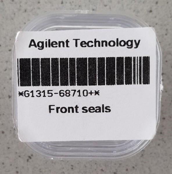 G1315-68710 Front Seals f. DAD/MWD Flow Cells