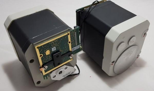 1200/1260 DAD/MWD Detektoreinheit