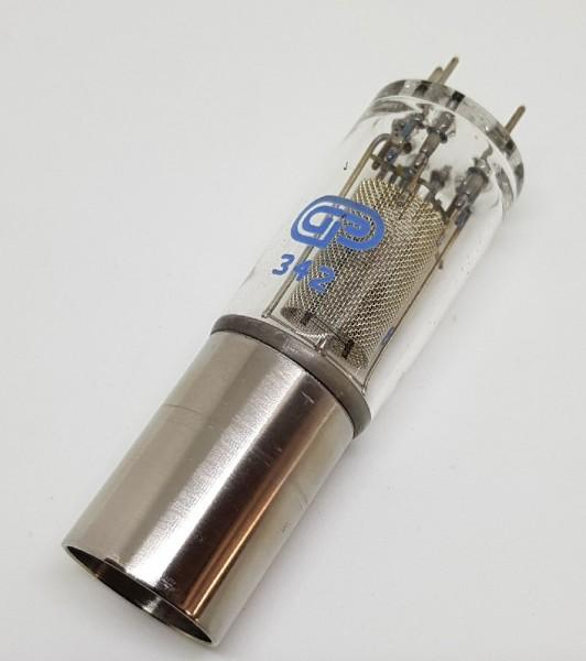 0960-0897 Triode gauge tube