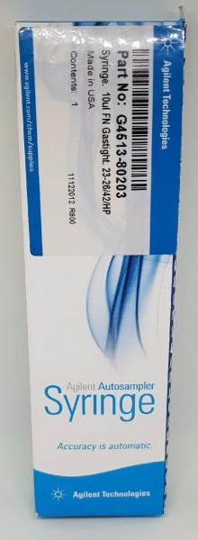 G4513-80203 ALS Spritze 10µL, FN 23-26/42/HP