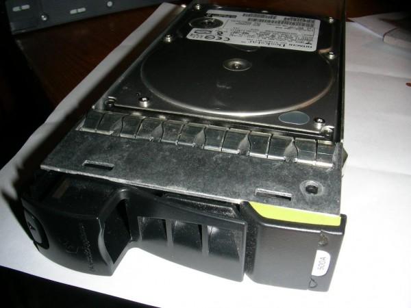 NetApp X267 500GB 7.2k SATA für DS14MK2 AT