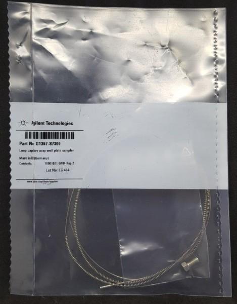 G1367-87300 Sample Loop, 100µL f. G1367A-C WPALS