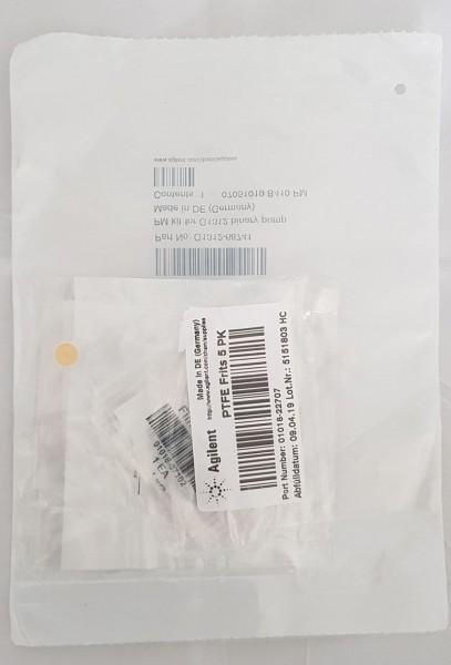 G1312-68741 1100/1200 Binary Pump Preventive Maintenance (PM) Kit