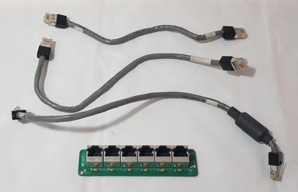 G1946-60013 LON Junction PCA m. Cable Kit