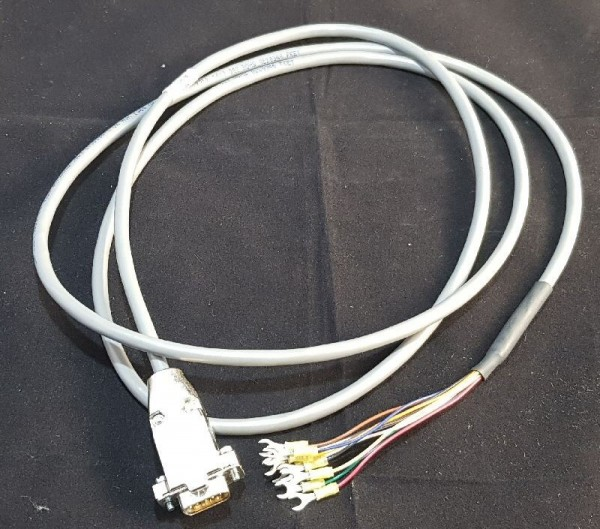 35900-60670 Remote Kabel DB9M - 10x Kabelschuh - 3.3m