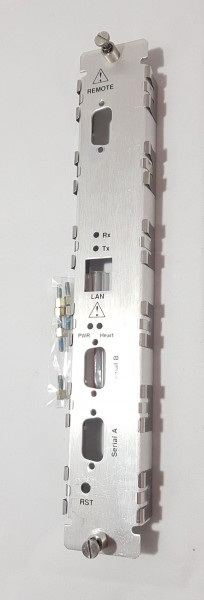 G1969-60060 Smartcard 3+ Faceplate