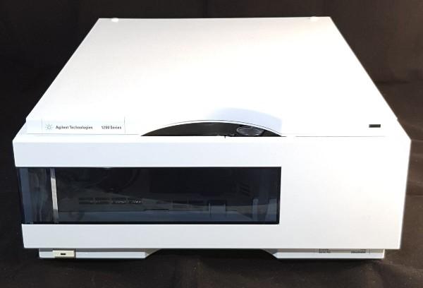 G1315D Diode Array Detector DAD VL - 1200 Serie