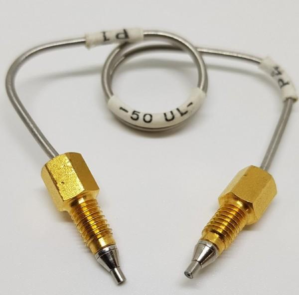 430000848 50µL Sample Loop - used, bulk