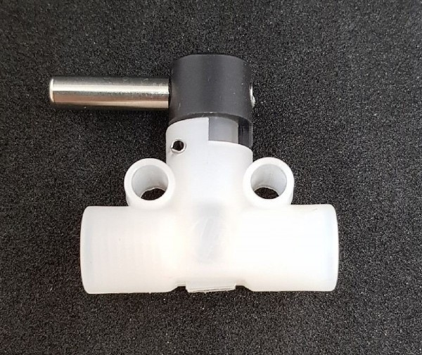 5067-4124 Shutoff Valve f. 1290 Infinity Binary/High Speed Pump