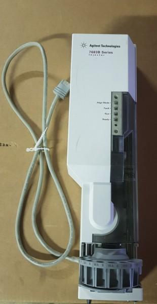 G2913A 7683B Injektor f. 6850, 6890+ (G2612 ALS), 6890N, 7890