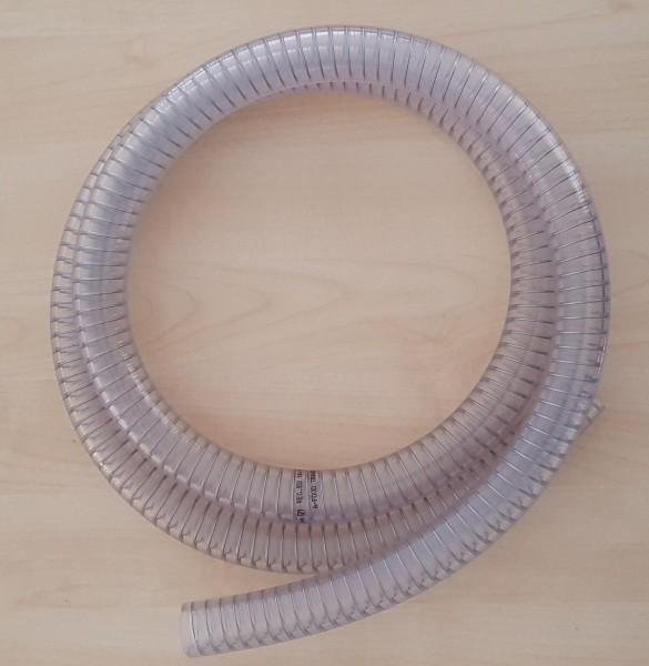 05971-60119 Foreline hose w. spring