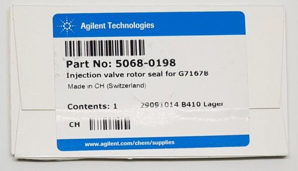 5068-0198 Injektionsventil-Rotordichtung G7167B