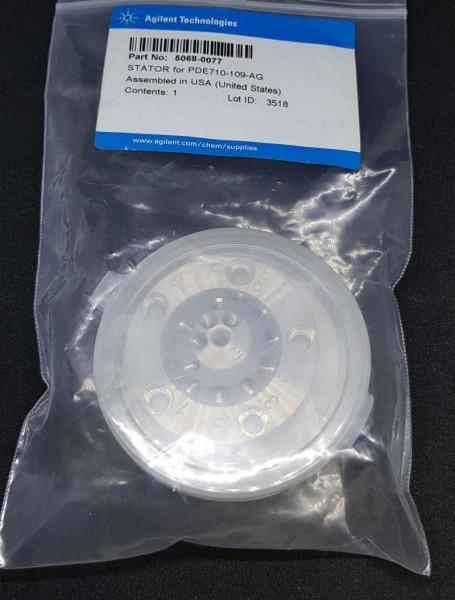5068-0077 Statorkopf für Umschaltventil G4234A/B