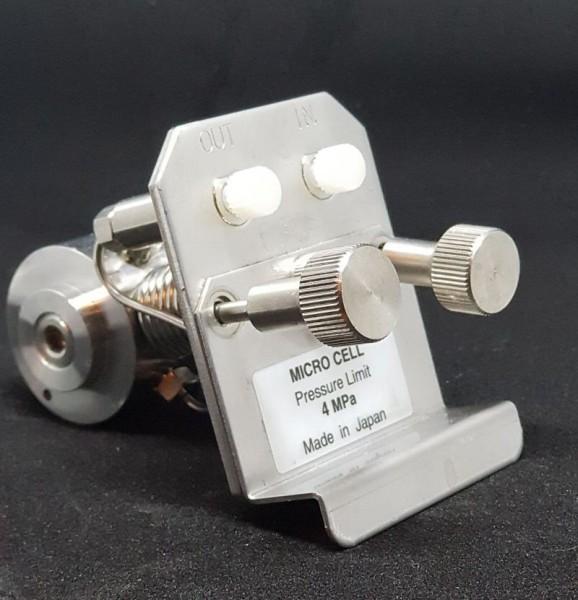 G1314-60081 Mikro-Durchflusszelle 5mm, 1µl f. VWD G1314A-C