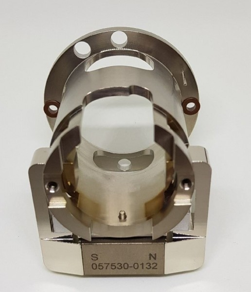 G3163-60560 Low Gauss Magnet Assembly & Source Radiator G1099-20122