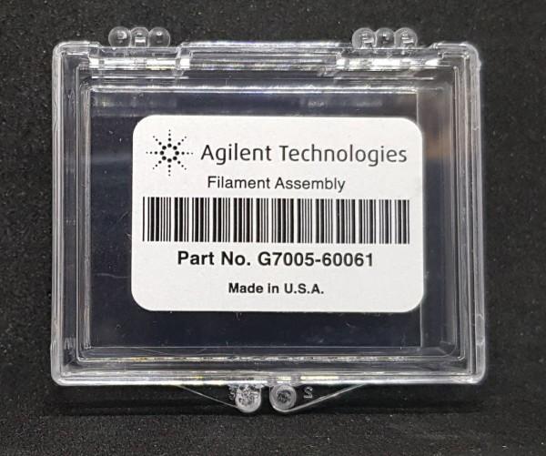 G7005-60061 EI Filament f. 597x, 7000 MSDs