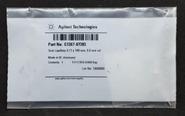 G1367-87303 Nadelsitzkapillare für G1367A-C WP-ALS