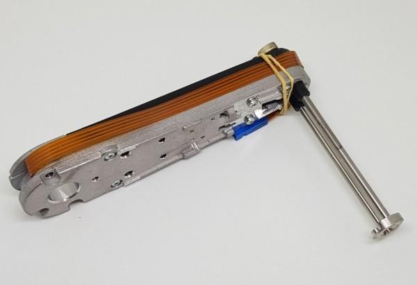 G1367-60010 Nadelträger Einheit für WP / HiP Sampler G1367A-D