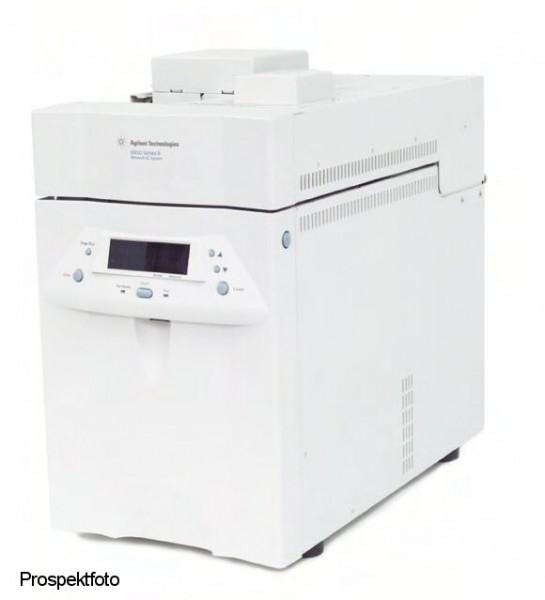 6850 Gaschromatograph G2630A