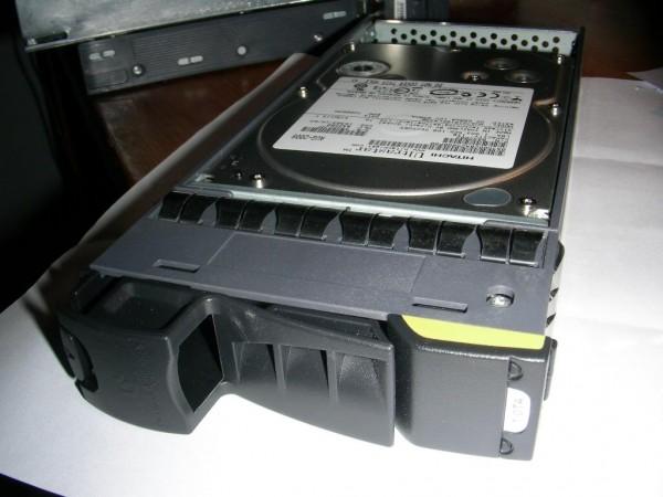 NetApp X269 1.0TB 7.2k SATA für DS14MK2 AT