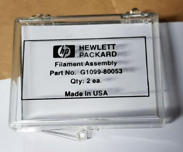 G1099-80053, G7005-60072 CI Filamente f. 597x, 7000 MSDs