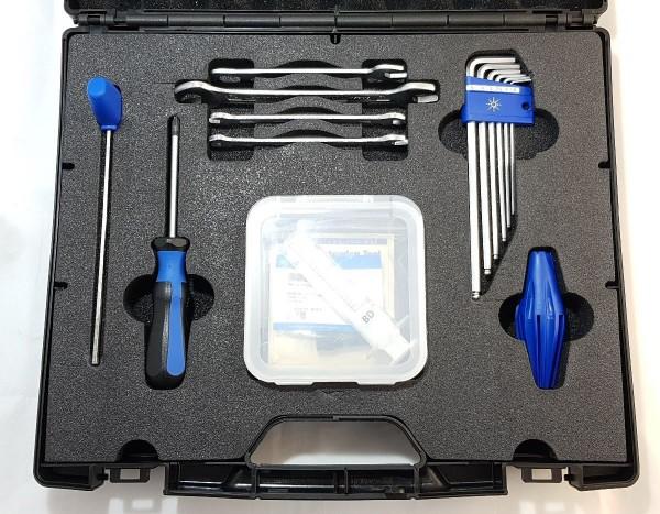 G4269-68715 Kompaktes Werkzeugkit f. Agilent LC Anlagen