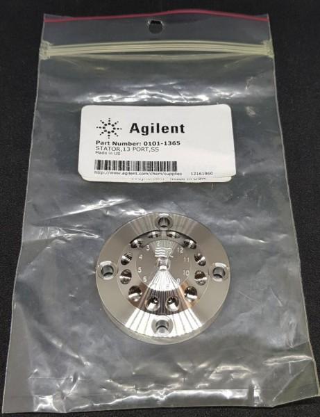 0101-1365 Stator für Stream Select Ventil G1160A