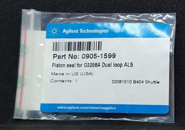 0905-1599 Piston seal für G2258A Dual Loop Autosampler