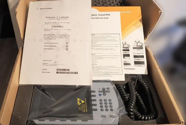 G4208-67001 Agilent Instant Pilot G4208A