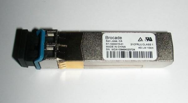 Brocade 57-1000015-01 SFP 4Gbit Long Range SFP - 10km