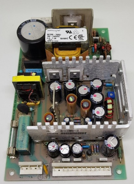 0950-3067 Low Voltage Power Supply