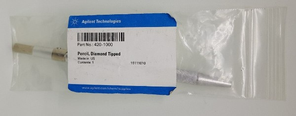 420-1000 Diamond tipped pencil - Diamantschreiber