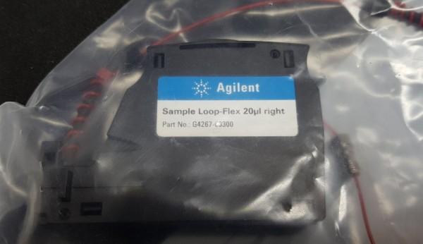 G4267-60300 Schleifenkartusche 20µL für G7167A Multisampler