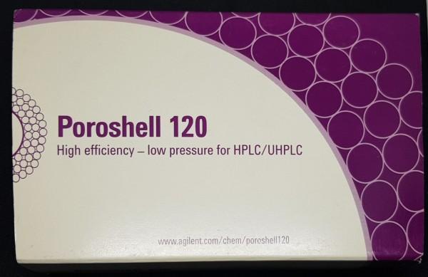 699975-902 InfinityLab Poroshell 120 EC-C18 4.6x50mm, 2.7µm