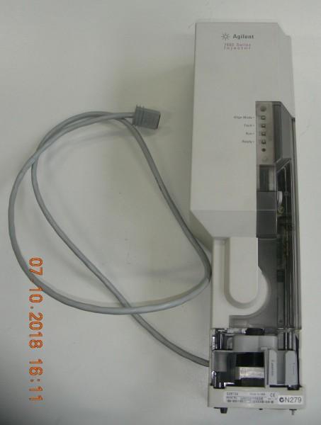 G2613A 6850 6890+ / 6890N 7890 8*2mL Autosampler Injektor