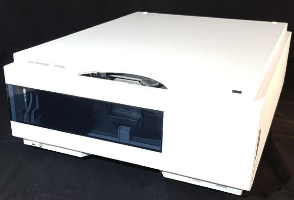 G1314D Variable Wavelength Detector VWD - 1200 Serie