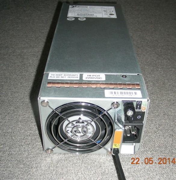 NetApp FAS2020 / FAS2040 - IBM N3300 / N3400 Netzteil
