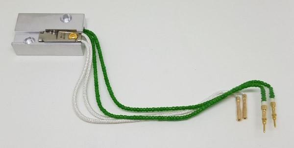 G1099-60172 Quad mass filter heater-sensor assembly