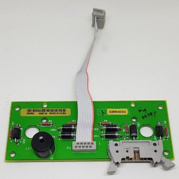G2589-60002 LUI-1 PCA 5973 MSD