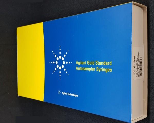 5181-3360 ALS Syringe 10µL - 6/Pack