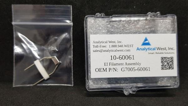 10-60061 EI Filament f. 597x, 7000 MSDs - OEM: G7005-60061