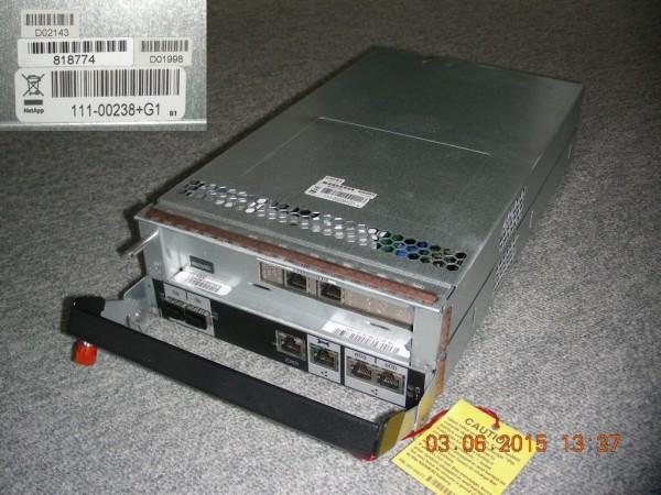 NetApp FAS2050 / IBM N3600 Controller - X3248 - IBM 45E0488