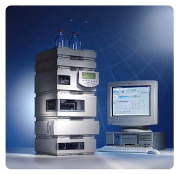 Agilent 1100 LC System